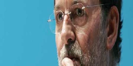 Lávese la boca, señor Rajoy.