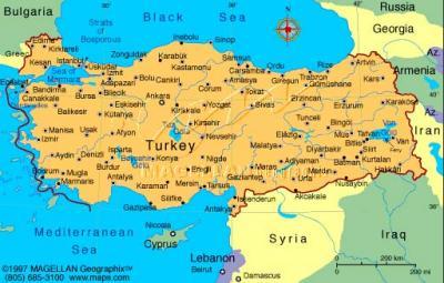 Turquía en la U.E.