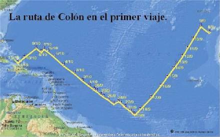 ¿Quién no ha descubierto América antes que Colón?