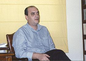 José María Muñoz Quirós.