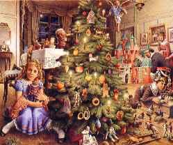 Otra Navidad ... ¿sería posible?